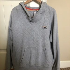 Exclusive Patagonia Reclaimed Cotton Pullover